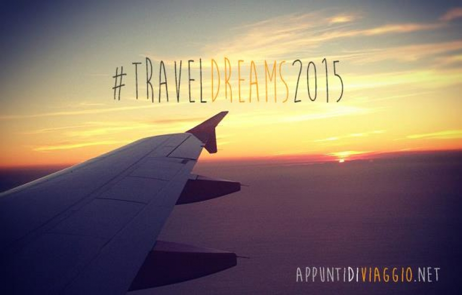 #traveldreams2015
